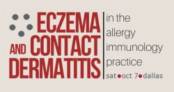 Eczema and Contact Dermatitis