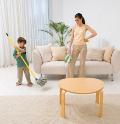 Click Here for Top Vacuuming Tips For Allergy and Asthma Sufferers