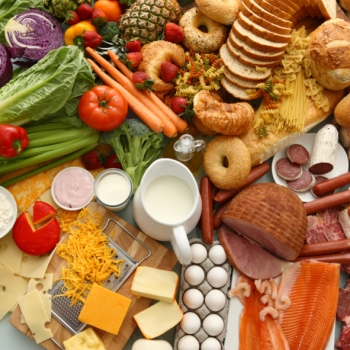 Food Allergy and Food Intolerance