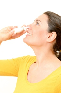 Over-the-Counter Allergy Nasal Sprays