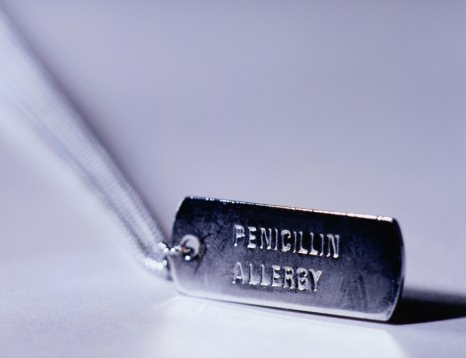 Penicillin Allergy FAQ