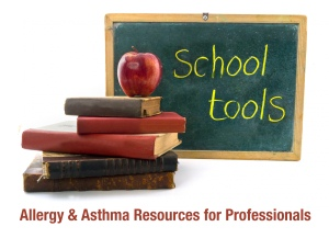 School Tools: Allergy & Asthma Resources