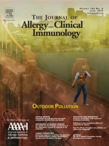 The Journal of Allergy and Clinical Immunology (JACI)