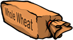 Bread - Wheat allergy