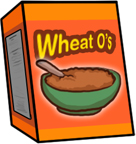 Cereal - Wheat allergy