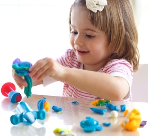 Allergy-Free Play Dough Recipes