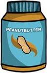 Peanut Butter - Peanut allergy