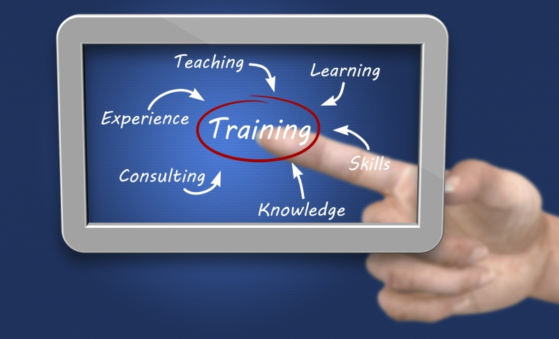 Professional Education & Training